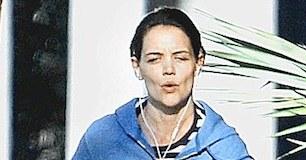Katie Holmes Diet Plan and Workout Routine