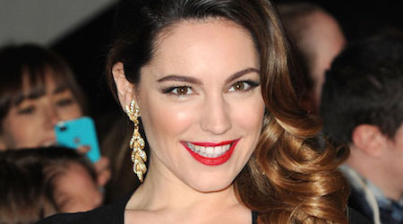Kelly Brook Height, Weight, Age, Body Statistics