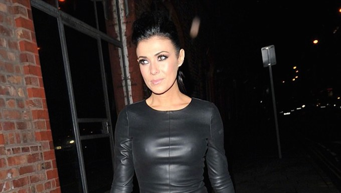 Kym Marsh workout and diet