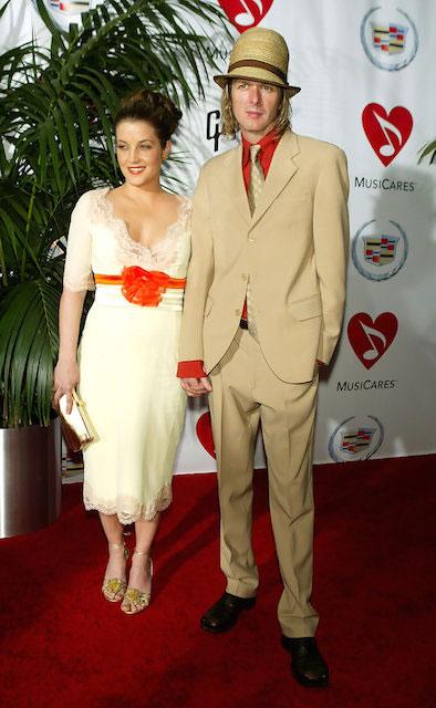 Lisa Marie Presley Height Weight Body Statistics Boyfriend - Healthy