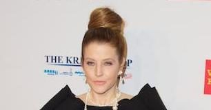 Lisa Marie Presley workout and diet