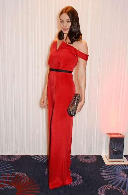 Margot Robbie at Jameson Empire Awards 2014