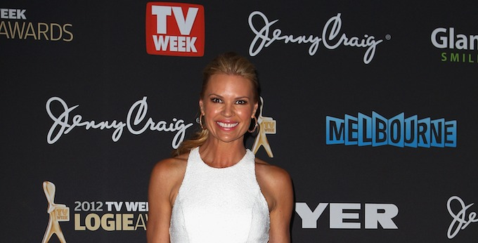 Sonia Kruger Diet Plan and Workout Routine