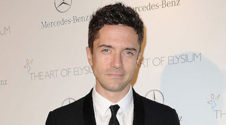 Topher Grace Height, Weight, Age, Body Statistics