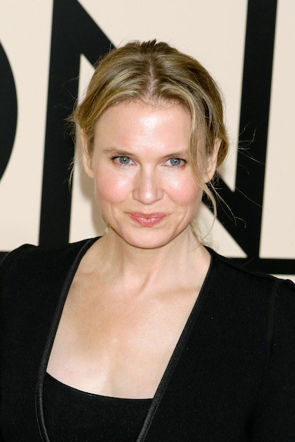 Renee Zellweger headshot