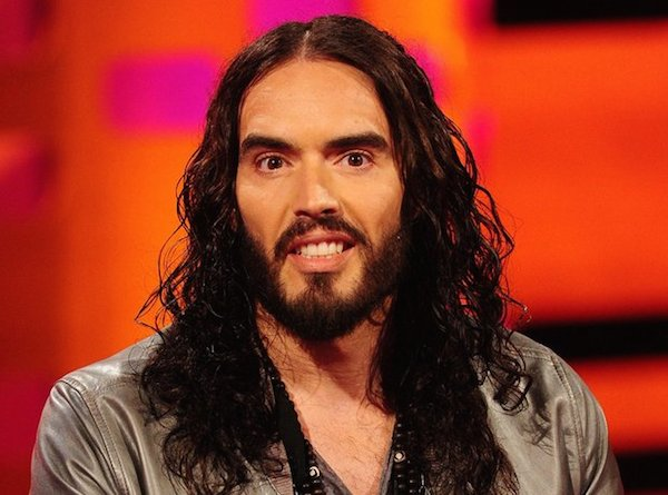 Russell Brand Height Weight Age Girlfriend Family Facts Biography