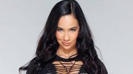 AJ Lee Height, Weight, Age, Body Statistics