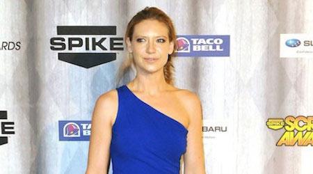 Anna Torv Height, Weight, Age, Body Statistics