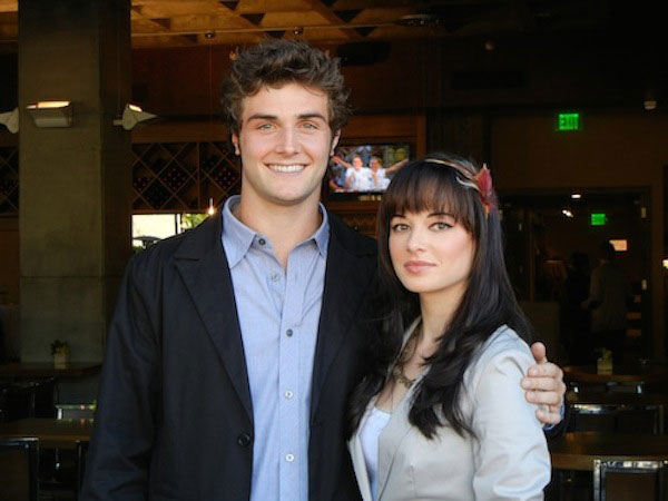 Ashley Rickards Pregnant In Real Life