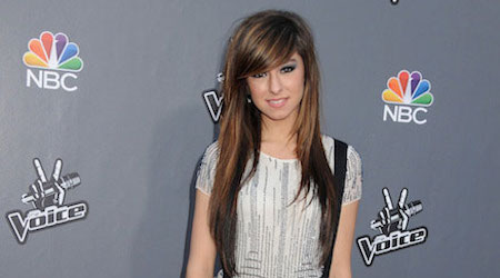 Christina Grimmie Height, Weight, Age, Body Statistics
