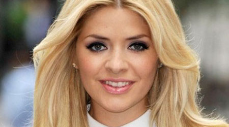 Holly Willoughby Height, Weight, Age, Body Statistics