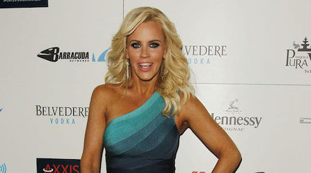 Jenny McCarthy Height, Weight, Age, Body Statistics