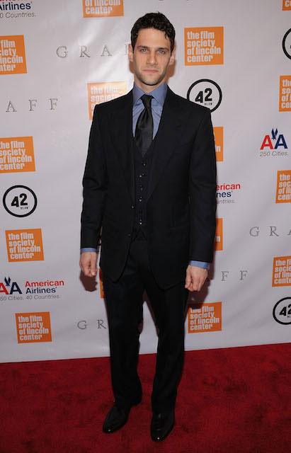 Justin Bartha height