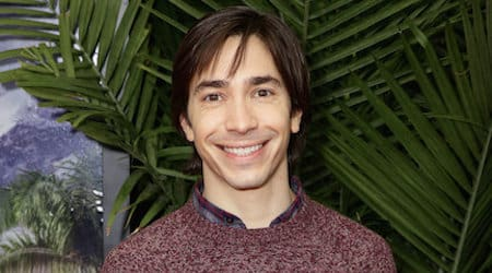 Justin Long Height, Weight, Age, Body Statistics