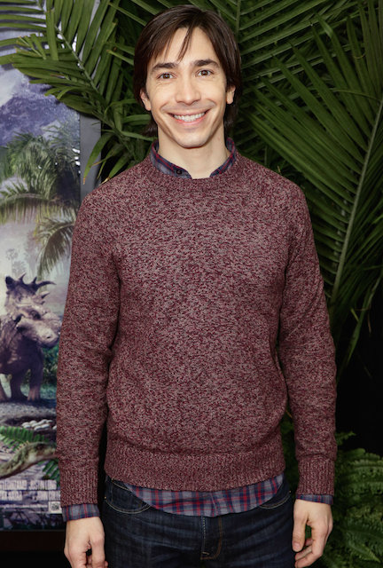 Justin Long height