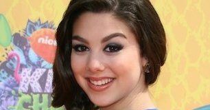 Kira Kosarin at Kids Choice Awards 2014