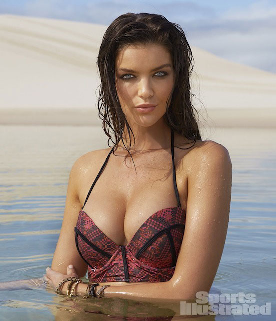 Natasha Barnard hot