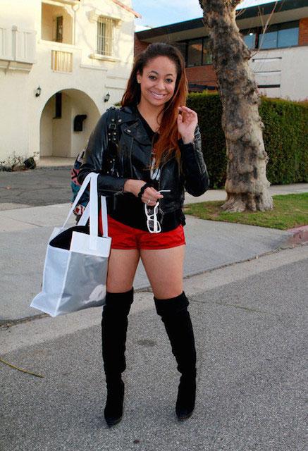 Raven-Symoné Height Weight Body Statistics - Healthy Celeb