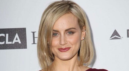 Taylor Schilling Height, Weight, Age, Body Statistics
