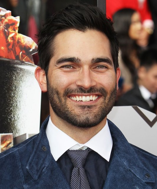 Tyler Hoechlin Height Weight Body Statistics Healthy Celeb