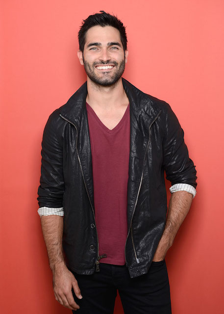 Tyler Hoechlin height