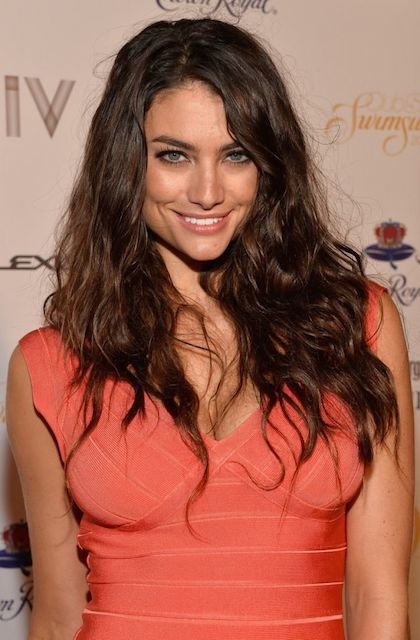 Lauren Mellor at Sports Illustrated hosts club SI Swimsuit at Liv Nightclub in Miami
