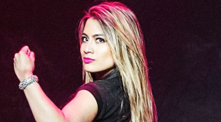 Ally Brooke Height, Weight, Age, Body Statistics