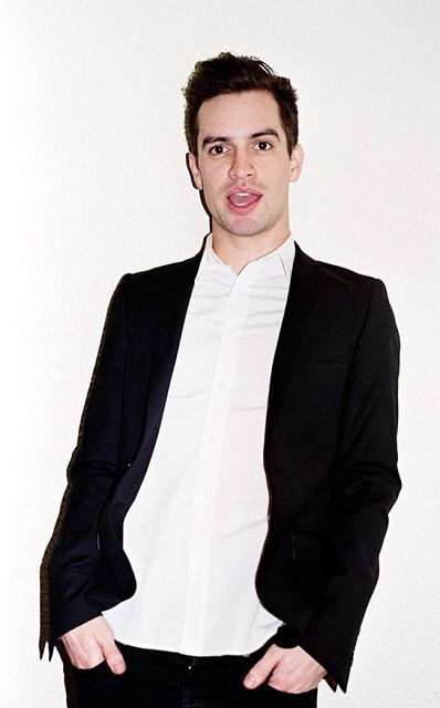 Brendon Urie height