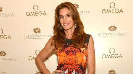 Cindy Crawford Height, Weight, Age, Body Statistics