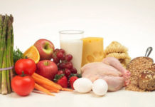 High protein meals for Bodybuilders