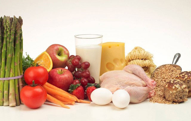 3 Super Nutritious High Protein Meals for Bodybuilders