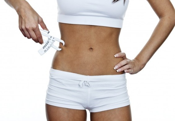 Reduce Body Fat - Trim Tummy