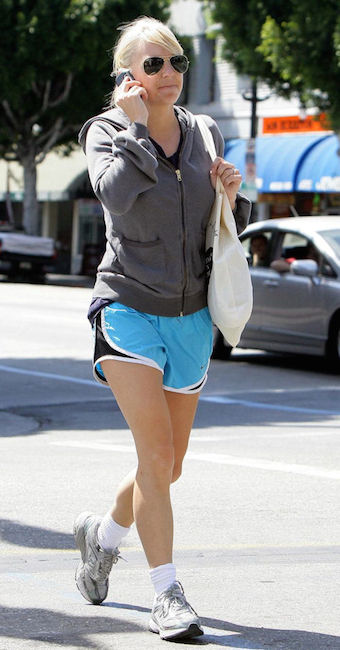 Anna Faris Diet Plan and Workout Routine - Healthy Celeb