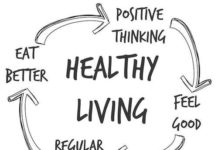 Change in Lifestyle for better health