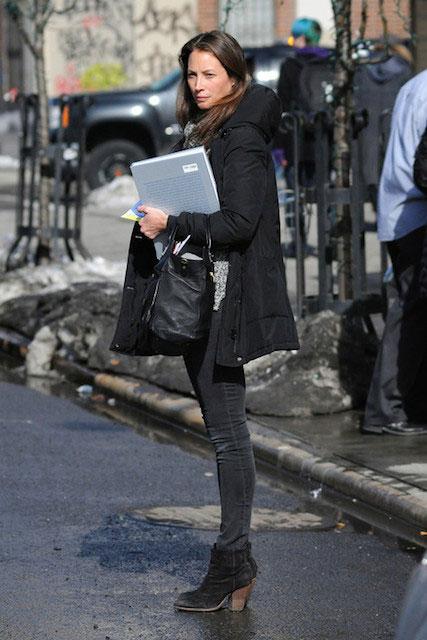 Christy Turlington height