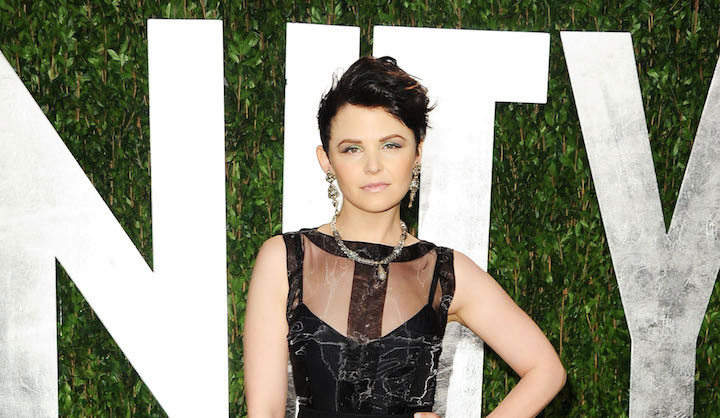 Ginnifer Goodwin fit figure