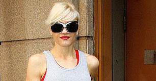 Gwen Stefani Workout Routine and Diet Plan