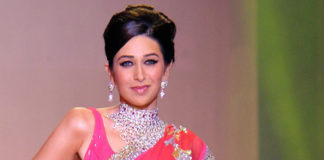Karisma Kapoor workout