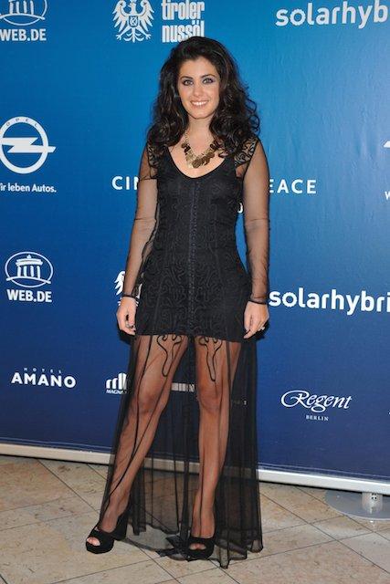 Katie Melua height