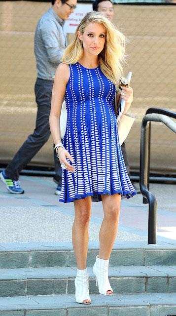 Kristin Cavallari hot looks