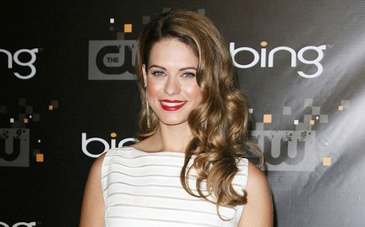 Lyndsy Fonseca workout