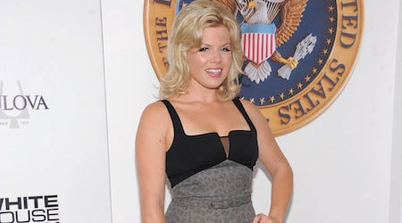 Megan Hilty Height, Weight, Age, Body Statistics