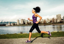 Running - Best Cardio Exercise