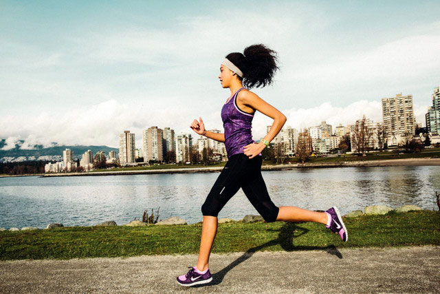 Running - Best Cardio Exercise
