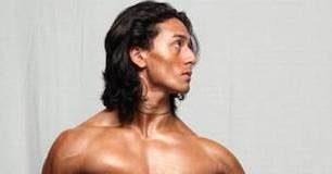 Tiger Shroff workout body