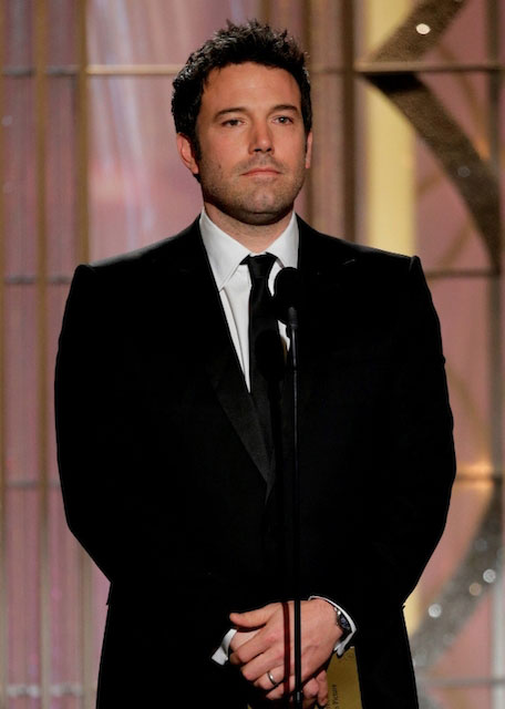 Ben Affleck height