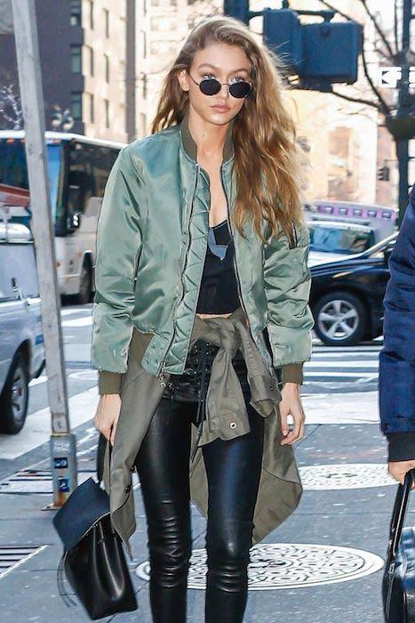 Gigi Hadid Height Weight Body Statistics - Healthy Celeb