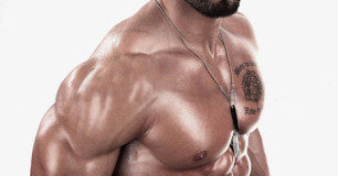 Lazar Angelov body