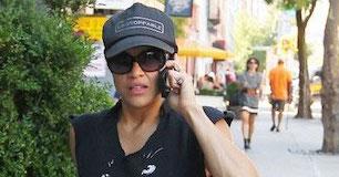 Michelle Rodriguez Diet Plan and Workout Routine