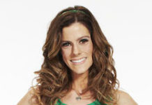 Rachel Frederickson weight loss 2014